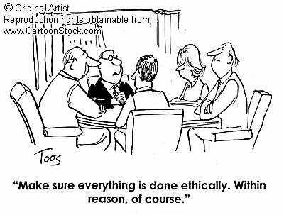 Managing Corporate Social Responsibility | The Memphis Business ...